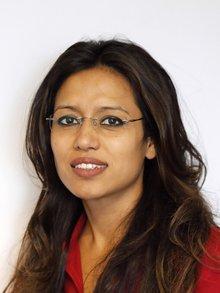 Luthfa Rahman