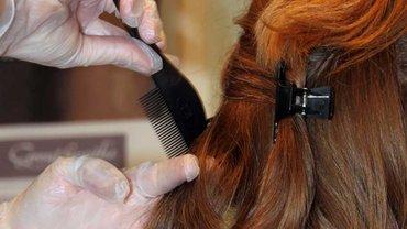 Ausbildung im Friseurhandwerk