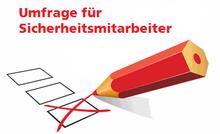 Umfrage aber-sicher.org