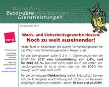 2. Angebot BDSW